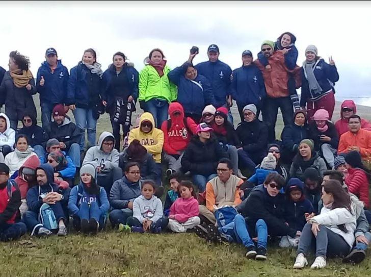 El proyecto 'Guardapáramos Voluntario' recibe apoyo internacional.