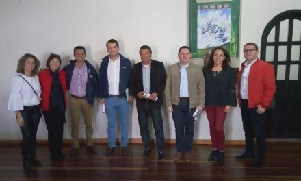 En el Gobierno de Carlos Amaya le apuesta al Biciturismo como motor de desarrollo económico