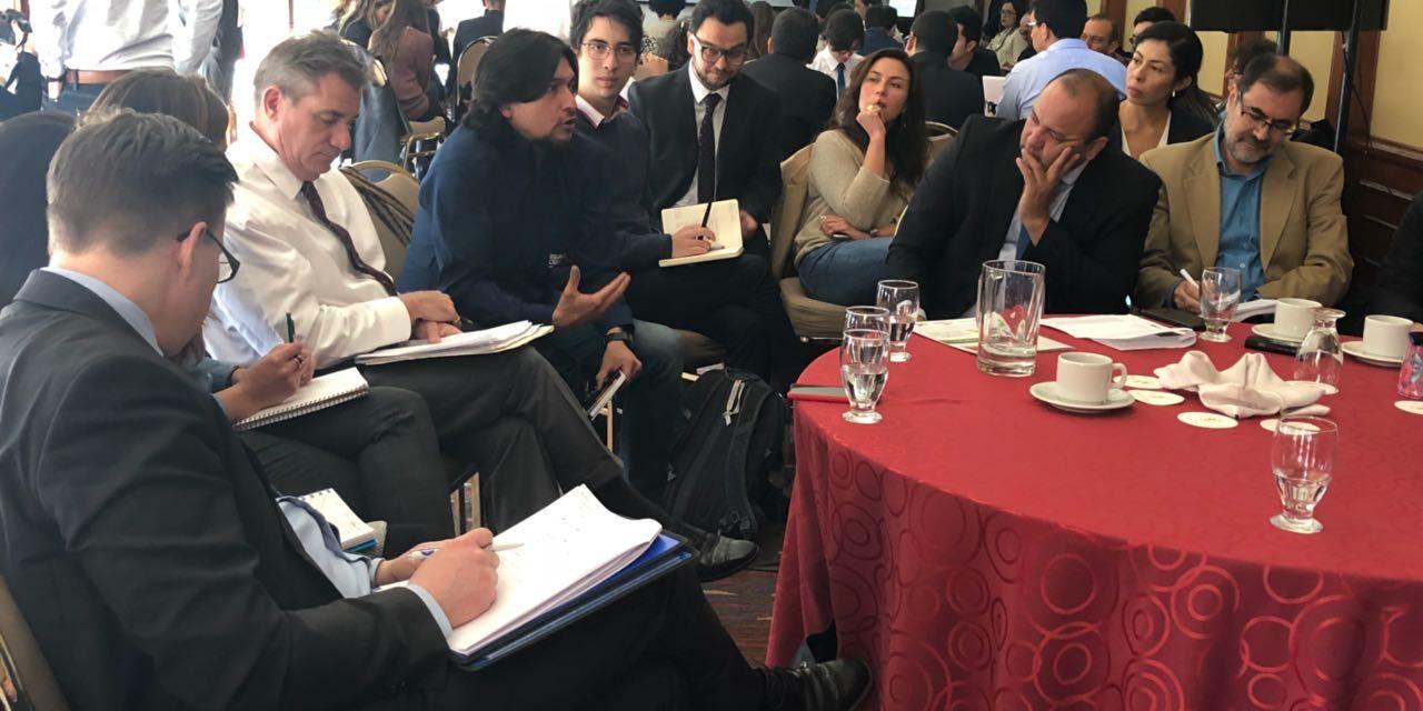 La RAPE, ejemplo de integración regional en Colombia