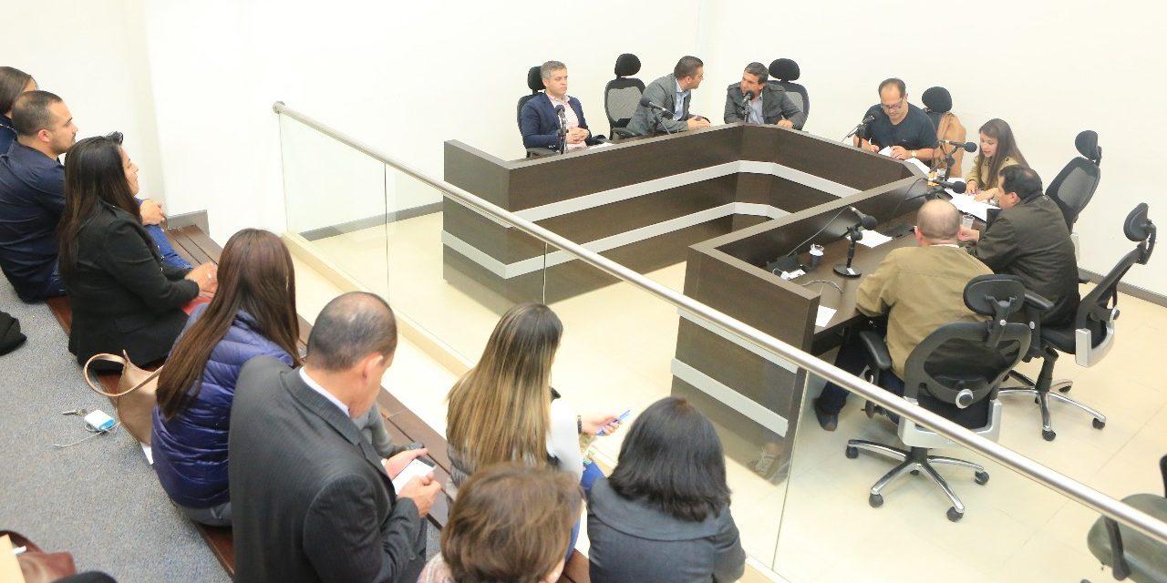 La 'Ecoetiqueta Cundinamarca' será modelo de práctica ambiental en el país.