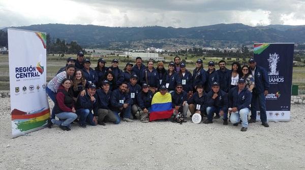 """GUARDA PARAMOS VOLUNTARIOS"" recibe apoyo internacional"