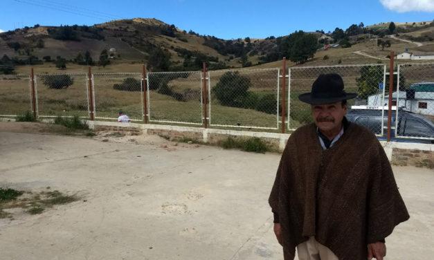 El Guardián del complejo de páramo Tota – Bijagual – Mamapacha