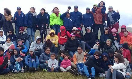 El proyecto 'Guardapáramos Voluntario' recibe apoyo internacional