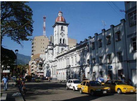 Inician acciones para recibir a miles de turistas que visitarán el departamento en Semana Santa.