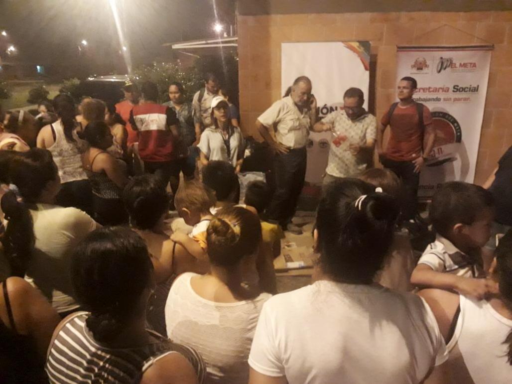 Los habitantes de Villavicencio fortalecen el hábito del reciclaje