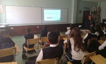 4.675 niños inician aprendizajes de educación ambiental en la Región Central
