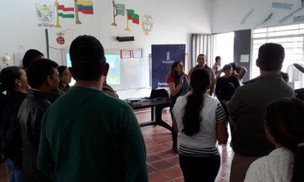 1.785 líderes ambientales de la Región Central se forman para proteger los páramos