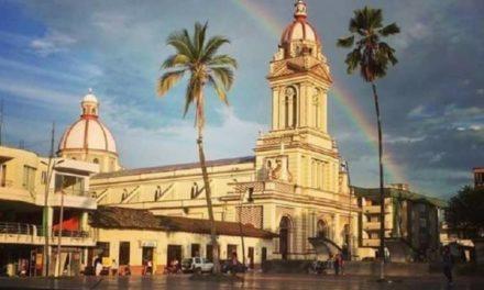 157 años celebra el departamento del Tolima