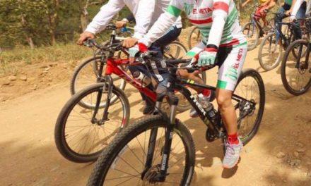En Lejanías fue socializado 'BiciRegión' por la Región Central RAPE