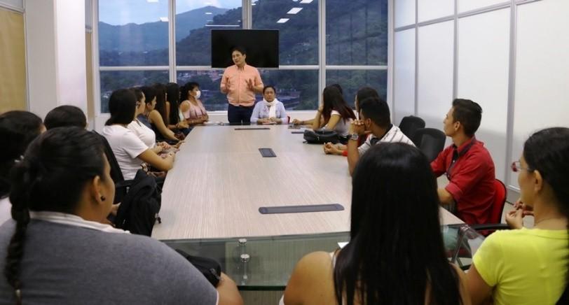 Taller de formación ambiental en el Meta desarrolló el Gobierno departamental y la RAPE Región Central