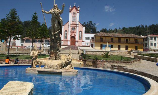 Gran expectativa en Provincia Sugamuxi por Ruta Leyenda de El Dorado