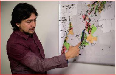 """""""No a la Ley de Fortalecimiento de las Regiones"""", Diego García Bejarano, director de la Rape"""