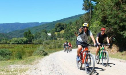 BiciRegión para potencializar el turismo en Cundinamarca