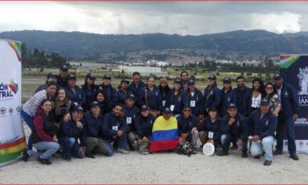 Rape culminó curso de entrenamiento para 120 Guarda Páramos
