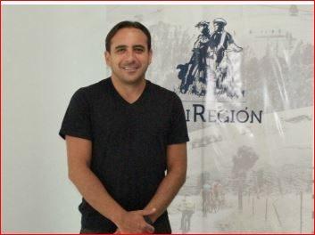 El periodista argentino Mario Sábato acompañará 'Bike Tour' de la RAPE