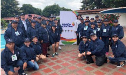 La RAPE realizó Taller de Coaching Ambiental en Tolima
