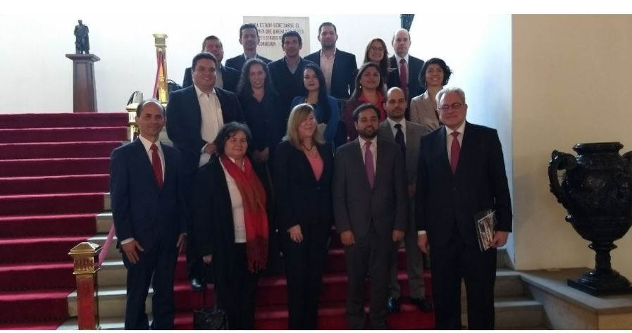 Región Central logra acuerdo de cooperación en Turismo con Paraguay