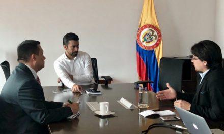 ¿COMO VAN Cundinamarca y la región central?