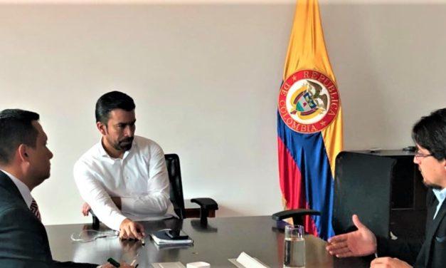 Avances favorables de los proyectos de la Región Central en desarrollo social y económico