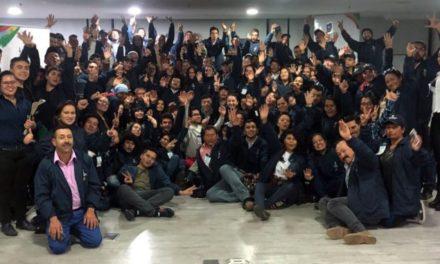 Se desarrolló Primer Encuentro Regional de Guardapáramos en el País