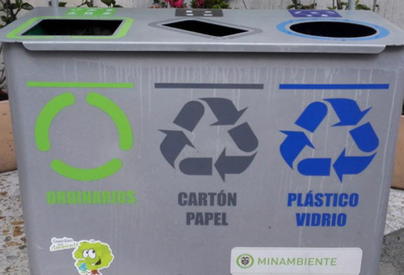 Ciudadanos podrán cambiar reciclaje por alimentos