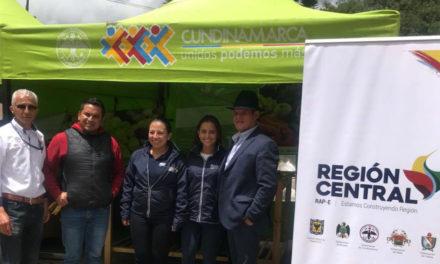 Primera Jornada de 'Cambio Verde' en Cundinamarca