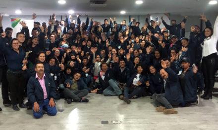 Primer encuentro regional de guardapáramos en el país