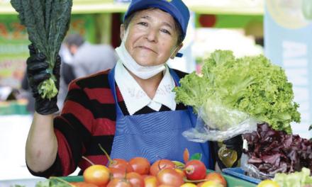 El 1° de junio arrancan los Mercados Campesinos 2018