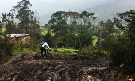 Bogotá Una ruta para hacer turismo en bicicleta