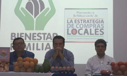 1er Encuentro de Compras Públicas Locales se realizó en la Cámara de Comercio de Ibagué