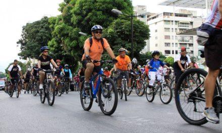 Segunda ruta de BiciTurismo por la provincia de Sugamuxi