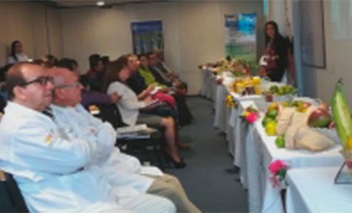 Primera Rueda de Negocios de Compras Institucionales de la Región Central y FAO Colombia