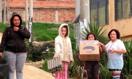 """""""Cambio Verde"""" en el municipio de Soacha"""