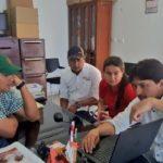 EN LAS ZONAS DE POSTCONFLICTO DEL META LA REGIÓN CENTRAL PROMUEVE EL BICITURISMO