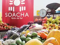 En Soacha cambiarán reciclaje por comida