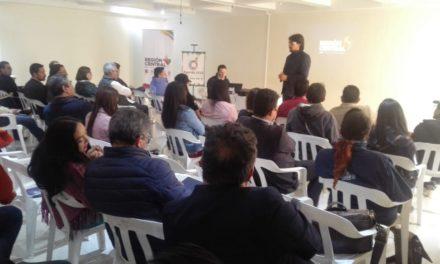 En Boyacá, la Región Central presentó los instrumentos de planeación de los ODS