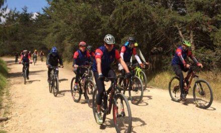 Tolima entre las 38 rutas nacionales para recorrer en bicicleta