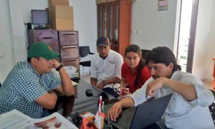 Avanza el proyecto Biciregión 'Ruta Sendas de Agua, Torrentes de Paz'