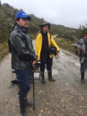 """UN NUEVO CAMINO para las """"Rutas Regionales"""" adrenalina: Informativo Regional"""
