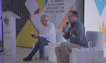 Colombia consolida las Regiones Administrativas de Planificación