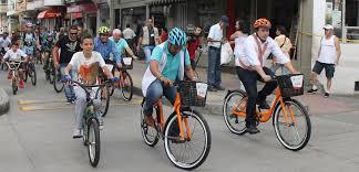 Meta fortalece el turismo en bicicleta a través del proyecto 'Bici Región'