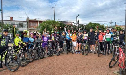 El turismo en bicicleta una apuesta de la Región Central para impulsar la competitividad en el Meta