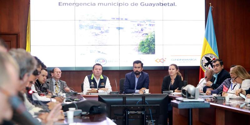 'La vía Bogotá-Villavicencio es tierra de nadie, es tierra de desesperanza': Jorge Rey
