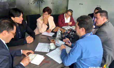 El diálogo con la ciudadanía es prioridad para fortalecer el trabajo en la Región Central