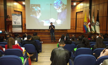 Con éxito terminó primer día del V Foro de Educación Ambiental de Boyacá