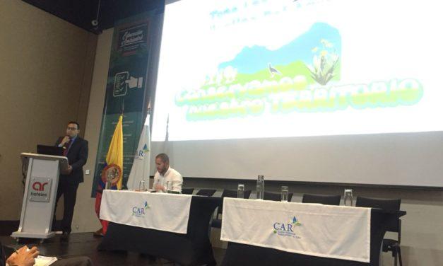 La educación ambiental de Boyacá es referente nacional