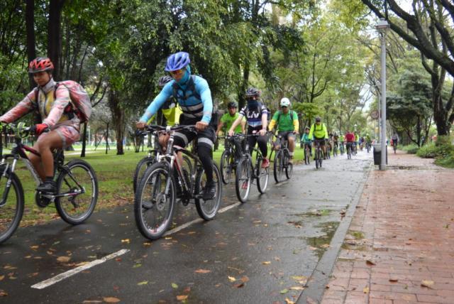 Nueva ruta ( Biometrópolis) – RAPE- REGIÓN CENTRAL – EL TIEMPO