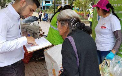 Lanzamiento de Cambio Verde en Villavicencio – Meta