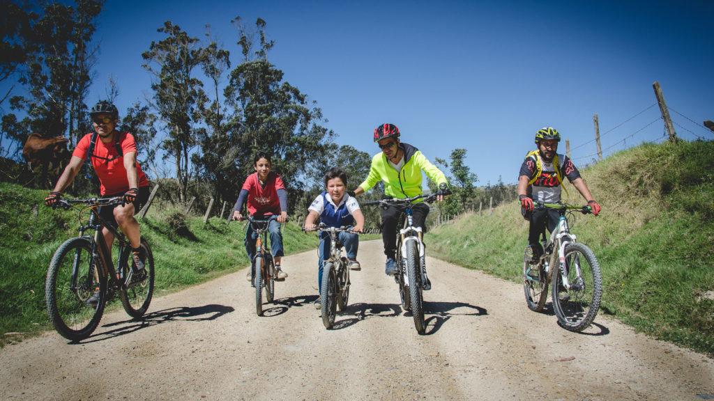 Recorre en BiciGO las siete rutas implementadas en la Región Central del país