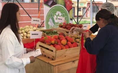 Más 1000 familias de Villavicencio serán beneficiadas del intercambio de material reciclable por alimentos.